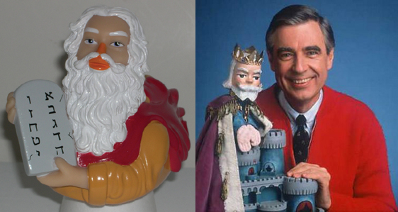Mr Rogers Learning Laughter Light